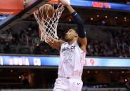 Washington Wizards Hentikan Langkah San Antonio Spurs