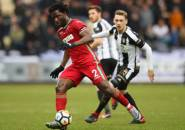Wilfried Bony Akan Kembali Perkuat Swansea Pada Awal Musim Depan