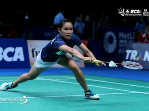Tiga Wakil Indonesia Lolos Ke Semifinal Orleans Masters 2018