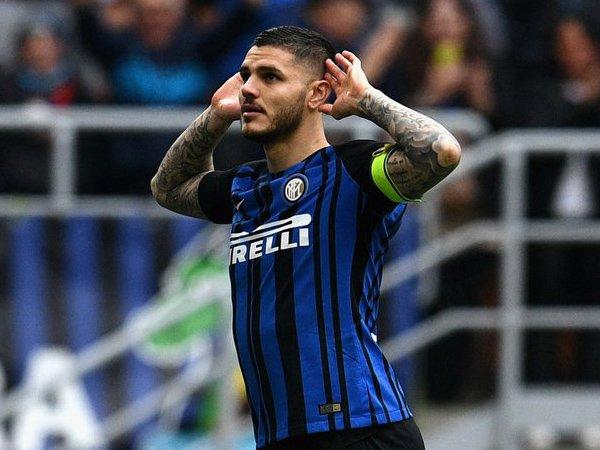 Inter Sukses Habisi Verona, Mauro Icardi: Ini Cara Kami untuk Hadapi Milan!