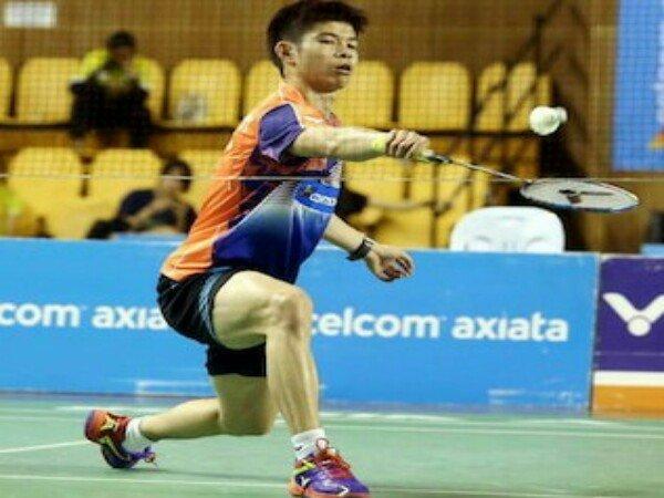 Tekad Jun Hao Untuk Tampil Baik di Finlandia Open 2018