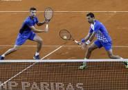 Hasil Davis Cup: Usai Kemenangan Di Nomor Ganda, Kroasia Unggul Sementara Atas Kazakhstan