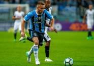Luiz Felipe Scolari Jamin Arthur akan Cocok di Barcelona dan Mampu Jadi Suksesor Iniesta