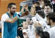 Hasil Davis Cup: Bungkam Kazakhstan, Kroasia Melenggang Ke Semifinal