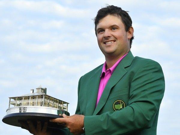 Juara The Masters, Reed Bidik Peringkat 1 Dunia