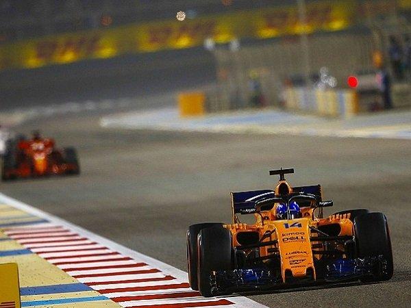 McLaren Mengakui Awal Musim Ini Berjalan Lebih Sulit dari Perkiraan