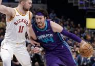 Charlotte Hornets Permalukan Indiana Pacers