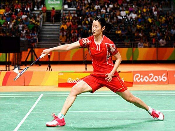 Li Xuerui Lolos Perempatfinal China Masters 2018
