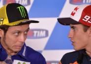 Rossi dan Marquez Dilarang Hadir dalam Konferensi Pers Jelang MotoGP AS! Ini Alasannya