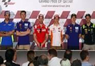 Tak Hanya Rossi, Enam Rider MotoGP Ini Juga Benci dengan Marquez