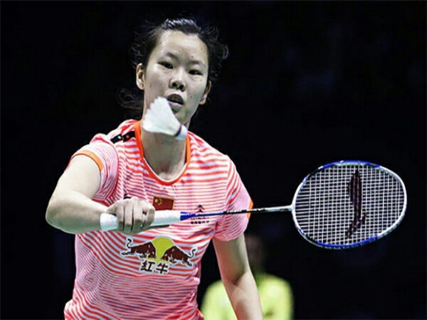 Li Xuerui Lolos ke Final China Masters 2018