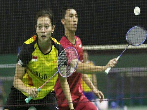 Ronald/Annisa Lolos ke Final China Masters 2018