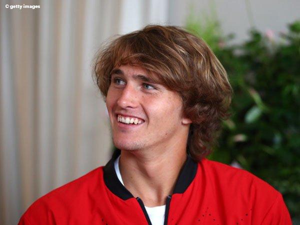 Alexander Zverev Ungkapkan Pernyataan Mengejutkan Tentang Rafael Nadal