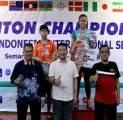 Aurum Oktavia Raih Gelar Juara di USM International Series 2018