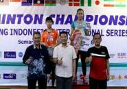 Aurum Oktavia Raih Gelar Juara di USM International Series 2018