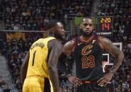 James Telan Kekalahan Pertama di Game Pertama Babak Playoff NBA