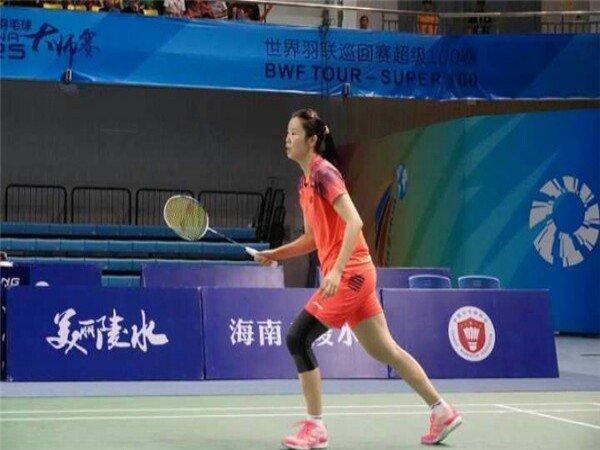 Li Xuerui Juara China Masters 2018