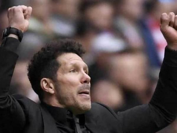 Simeone Sebut Torres Sebagai Ikon Atletico