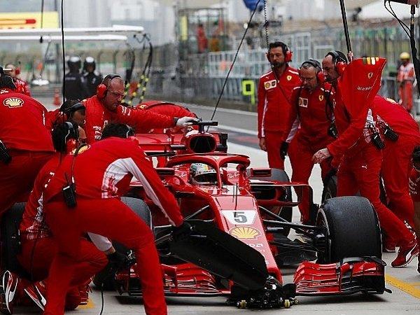 F1 Akan Perbaiki Prosedur di Pitstop Usai Terjadi Banyak Insiden