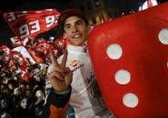 Pasca Kontroversi Panas di Argentina, Marquez Pilih Bersantai Jelang MotoGP AS