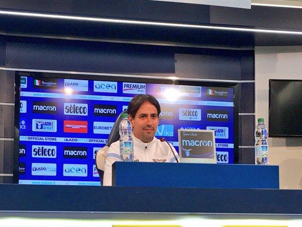 Hadapi Fiorentina, Lazio Kemungkinan Istirahatkan Immobile