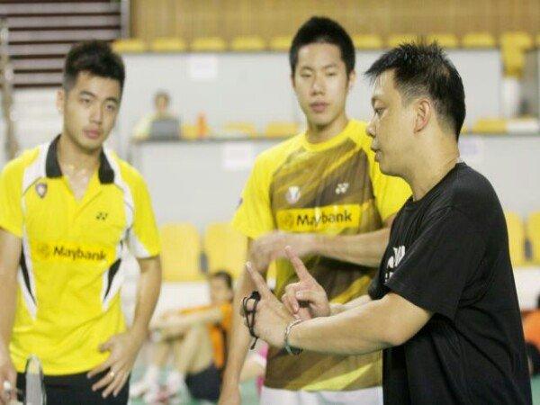 Pelatih Asal Indonesia Bertekad Orbitkan Ganda Putra Malaysia Kelas Dunia