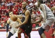 Rockets Menang Telak atas Timberwolves