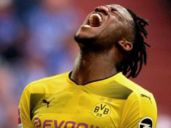 Dortmund Tak Yakin Siapa Yang Akan Gantikan Bashuayi