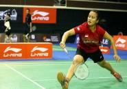 Hanna Lolos, Dinar Gagal ke Semifinal Malaysia International Challenge 2018