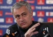 Dengan atau Tanpa Piala FA, Jose Mourinho Tetap Didukung Petinggi MU