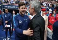 Pochettino Tegaskan Tak Ada Penyesalan Usai Tottenham Tersingkir dari Piala FA