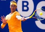 Kei Nishikori Mundur, Rafael Nadal Tak Terbendung Di Barcelona