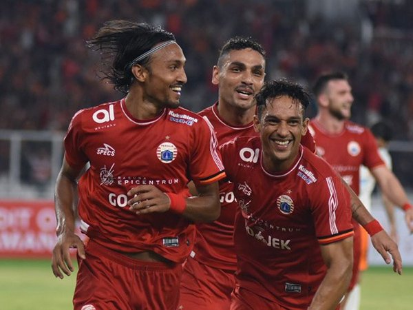 Untuk Kali Kedua, Pertandingan Persija Jakarta Kembali Ditunda