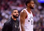 Bikin Ricuh, NBA Peringatkan Selebritis Rapper Drake