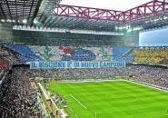 Milan Ancam Angkat Kaki Dari San Siro Andai Inter Tetap Bertahan