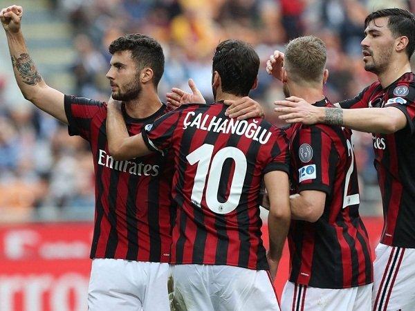 Match Highlight: AC Milan 4-1 Hellas Verona, Sempurna Patahkan Laju Tanpa Kemenangan