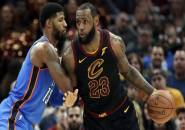 Shaquille O'Neal Percaya Diri Lakers Mampu Datangkan Paul George dan LeBron James