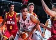 Pelita Jaya Petik Kemenangan Kedua di Kualifikasi FIBA Asia Champions Cup 2018
