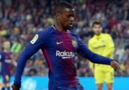 Semedo: Barcelona akan Merindukan Andres Iniesta