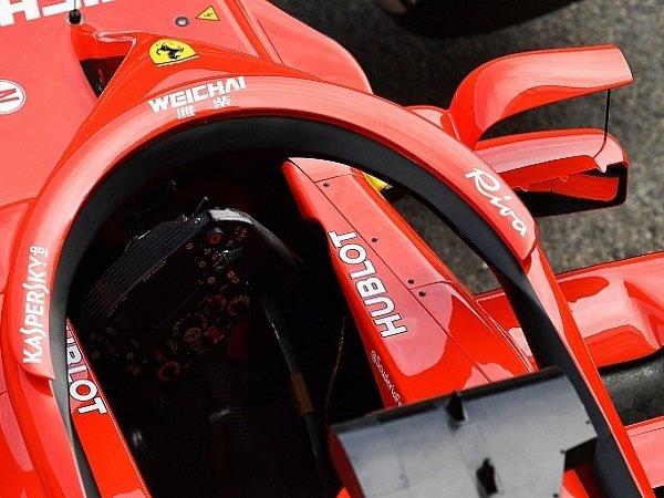 FIA Beberkan Alasan Pelarangan Winglet Mobil Ferrari