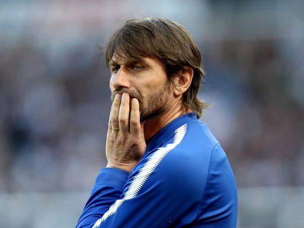 Conte Tak Berpikir Final Piala FA Bakal Jadi Laga Terakhirnya Bersama Chelsea