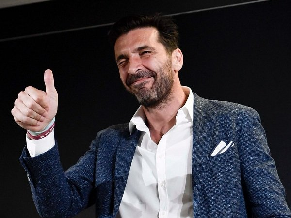 Gianluigi Buffon Pastikan Takkan Main untuk Timnas Italia Lagi