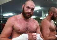 Tyson Fury Siap Ladeni Sefer Seferi pada 9 Juni