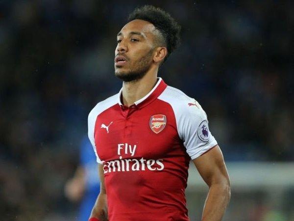 Aubameyang Ingin Emery Gunakan Dua Penyerang Dalam Formasi Arsenal Musim Depan