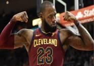 James Bawa Cavaliers ke Final NBA Usai Tekuk Celtics