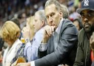 Diduga Miliki 5 Akun Twitter Palsu, Philadelphia 76ers Investigasi Colangelo
