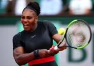 Hasil French Open: Serena Williams Butuh Tiga Set Demi Lumpuhkan Ashleigh Barty