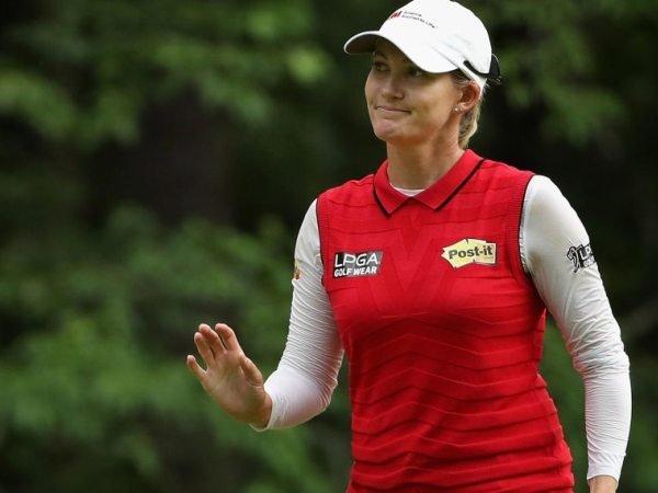 Klasemen Sementara Babak Kedua LPGA US Women's Open