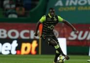 William Carvalho Segera Tinggalkan Sporting CP