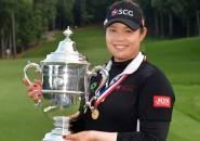 Ariya Jutanugarn Menangkan US Women's Open